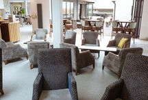The Deck House Lounge | Silver Bay Holiday Village