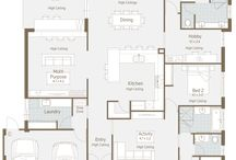 Awesome floor plans / Go to the bottom for my favourite ones
