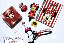 Mickey ♥ Minnie