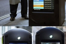 Interesting Digital Signage Products