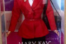 Geschenke der Firma Mary Kay