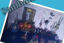 Festività pagane (Sabbat ed Esbat)