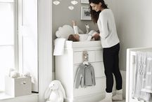 new born room