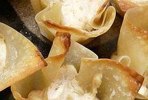I {heart} recipes - Oriental