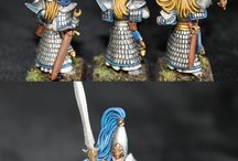 swordmasers / by Andre Gilliam
