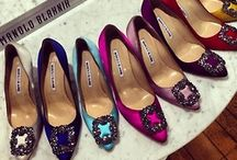Sapatos fem / Fashion