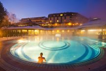 Health Resorts and Spas in Slovenia