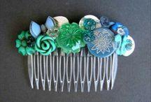 Crafts:Hair:Combs