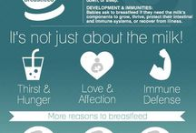 Breastfeeding Tips / by Tabitha Corless