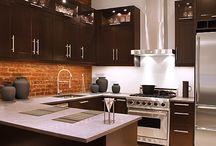 kitchen ideas / by Joyce Ouellette