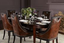 Dining Room / by Sage Huskins