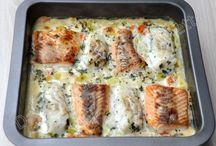 sauces poisson et viande