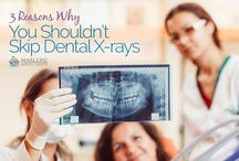Sacramento Dental X-Rays