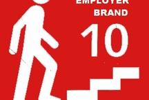 employer branding / by Martine Knaeps
