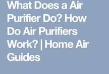 All About Air Purifiers / Find out everything you ever wanted to know about air purifiers. Discover how they work and how they can help you live a healthier life free from dust, dander and pollutants.