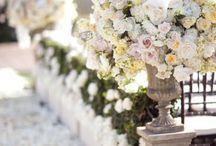 Urne e fiori