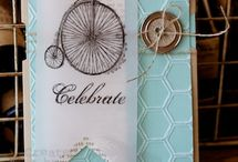 stampin up / by Rebecca Willmore