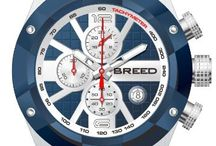 Proud To Be Different / by BREED WATCHES