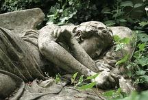 Cemetery / by Wanda Haldane