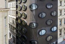 Architektura co ma pazura