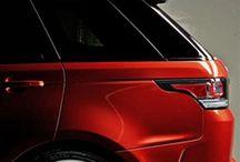 Range Rover&Land Rover