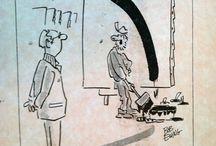 humor in art