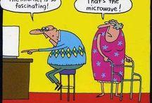 Technology Humor