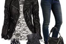 Fall into Winter Fashions / by Janine