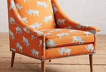 orange / This delightful color brings us inspiration--Orange!