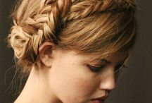 Hair - Women / Reference hairstyles for women