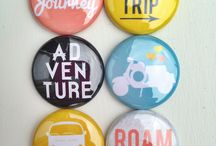 Buttons and Stuff