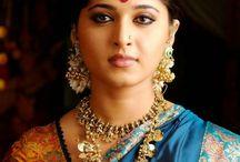 Sari fashion