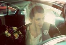 Wedding car / Wedding car