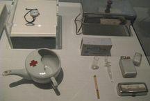 Research - Australian Army Nurses
