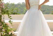 Engagement Party Dress