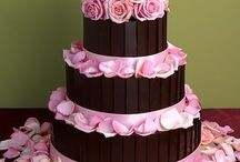 Cakes Ideas / by Beth Croes