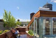 pulawska terraza