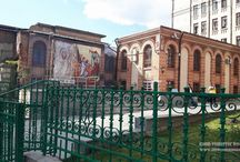Curtea Veche Bucuresti
