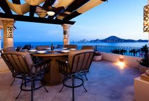 Cabo La Estancia / Come to Cabo San Lucas today and be sure to check out our last minute beachfront penthouse specials and romantic packages...