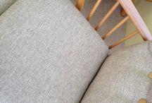 Beautiful furniture / My chair