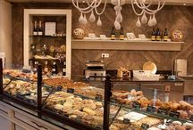 Bakeries - Inspirations