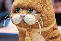 dort Garfield