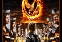 Hunger Games / by Myndi Topolinski