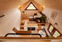 WAAM tiny house