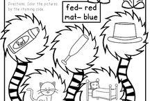MDO Rhyming & Patterns