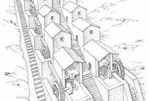 anticent roman watermill