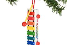 Fisher Price / Fisher Price Ornaments