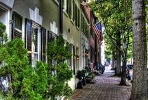 Places I like in Arlington Virginia