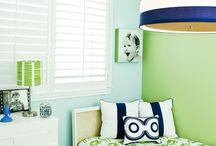 Children Rooms / Room ideas