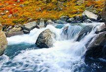 Alaska awesomeness / by Rhonda Potts